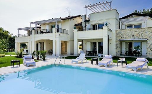 Villa Onofria Residences Sirmione Lago di Garda