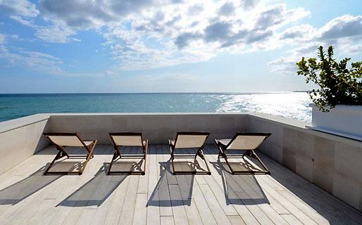 Resort Bufi Molfetta Hotel