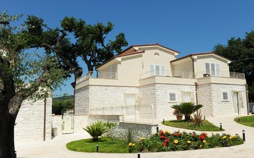 Hotel Giardino Suite&Wellness 3 stelle