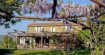 La Fornacina Saturnia Hotel