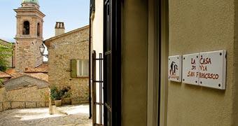Le Case Antiche Verucchio San Marino hotels