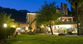 Il Bottaccio Montignoso Hotel