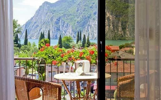 Hotel Garda Hotel 4 Stelle Riva Del Garda