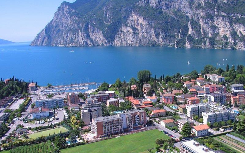 Hotel Riva De Garda