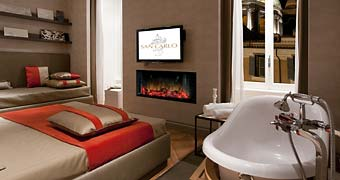 San Carlo Suite Roma Piazza di Spagna hotels