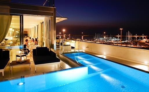 Palazzo del Corso 5 Star Luxury Hotels Gallipoli