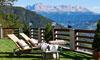 Chalet Grumer Suites&Spa Hotel 4 Stelle