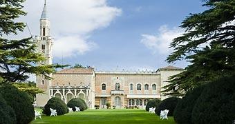 Villa d'Acquarone San Martino Buon Albergo Hotel