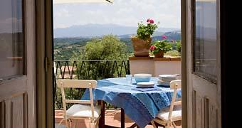 La Vignaredda Aggius Olbia hotels