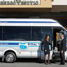 Agency Trial Travel Napoli