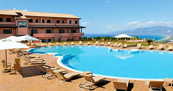 Popilia Country Resort Maierato Tropea hotels
