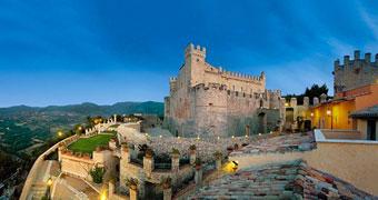 Hotel Castello Orsini Nerola Rieti hotels