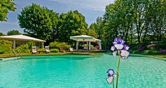 Resort dei Limoni Massa Pisana Viareggio hotels