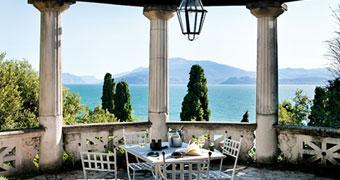 Palace Hotel Villa Cortine Sirmione Lake Garda hotels