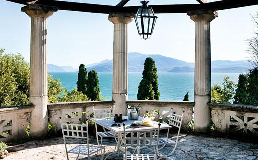 Gardasee Desenzano Palace Hotel