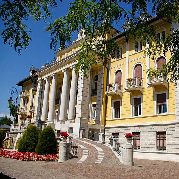 Grand Hotel Imperial Levico Term