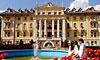 Imperial Grand Hotel Terme Residenze d'Epoca