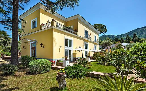 Casa Ceselle Guest House Anacapri