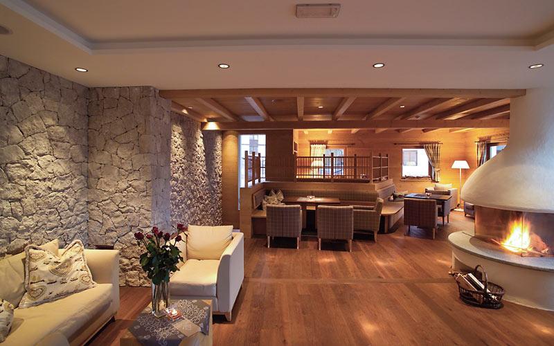 Boutique Hotel Nives Selva Di Val Gardena And 34