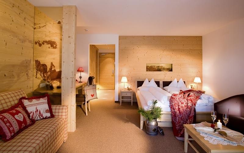 Boutique hotel nives selva di val gardena and 34 for Boutique hotel ortisei