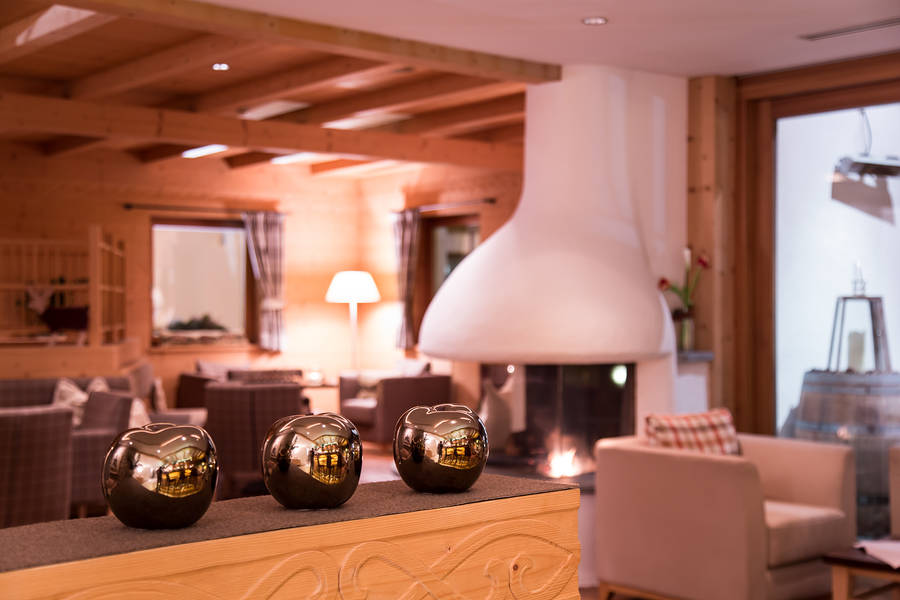 Boutique Hotel Nives - Selva di Val Gardena and 37 handpicked hotels ...