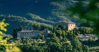 Locanda del Gallo Gubbio Nocera Umbra hotels