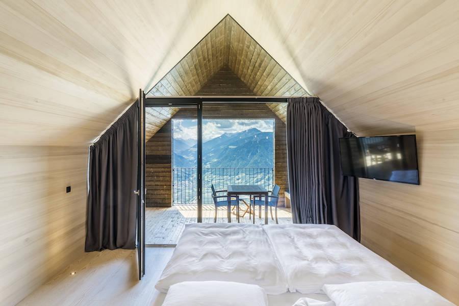 Miramonti boutique hotel avelengo merano and 34 for Sudtirol boutique hotel