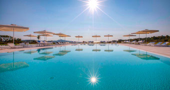 Paradise Resort Sardegna San Teodoro Olbia hotels