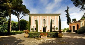 Logge del Perugino Resort Città della Pieve Castiglione del Lago hotels