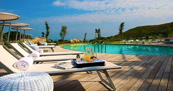 Argentario Resort Golf & Spa Porto Ercole Maremma hotels