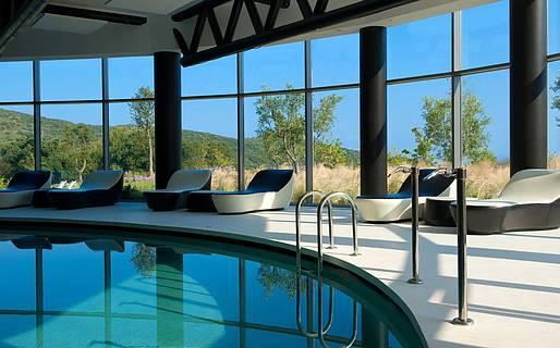 Argentario Resort Golf & Spa Hotel 5 stelle Porto Ercole