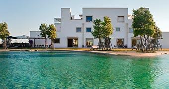 Furnirussi Tenuta Hotel Serrano di Carpignano Salentino Lecce hotels