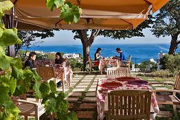 Capri Wine Hotel