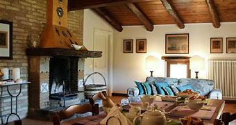 Akasamia Itri San Felice Circeo hotels