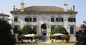 Relais Villa Sagramoso Sacchetti Verona Hotel
