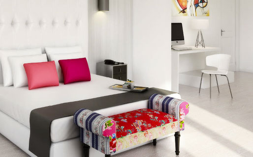 Palco Rooms&Suites Hotel 4 Stelle Palermo