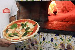 Pizzeria Aumm Aumm