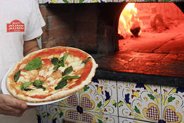 Pizzaria Aumm Aumm