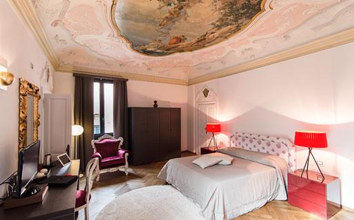 Corte di Gabriela Venezia Hotel
