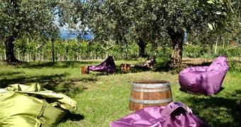 Tenuta La Pergola Bardolino Lake Garda hotels
