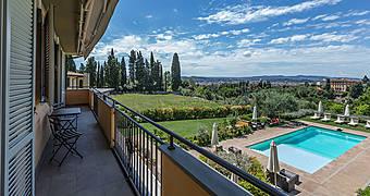 Villa Jacopone Firenze Museum of San Marco hotels