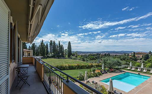 Villa Jacopone Guest Houses Firenze