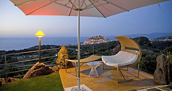 Bajaloglia Resort Castelsardo Sassari hotels