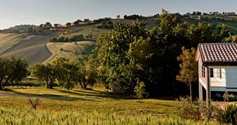 Santomaro Country Loft Morrovalle Porto Recanati hotels