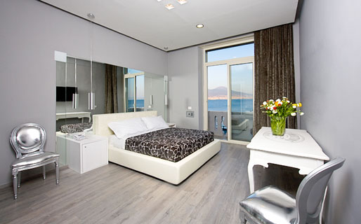 Relais Sul Mare Small Boutique Hotels Napoli