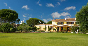 Is Benas Country Lodge San Vero Milis Oristano hotels