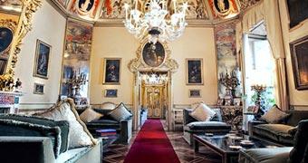 Residenza Ruspoli Bonaparte Roma Piazza di Spagna hotels