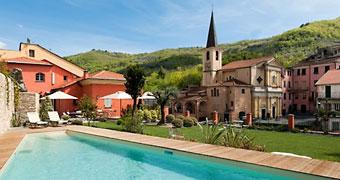 Relais del Maro Borgomaro Alassio hotels