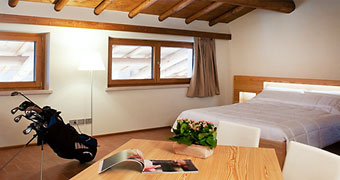 Ca' Giulietta Sommacampagna Verona hotels