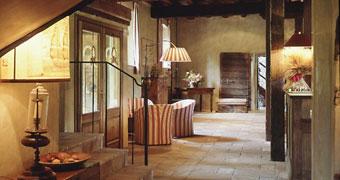 L'Ultimo Mulino Fiume Veneto Hotel